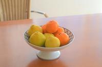 柑橘類の恵み/ヘレンド展 - まほろば日記