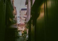 ★とある路地裏 - 一写入魂