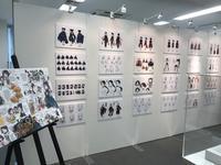宝塚大学 東京メディア芸術学部 卒展が開催されました - 下駄げたライフ