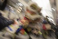 獅子舞 - YOSHIの日記