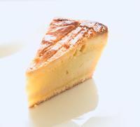 お芋のガトーバスク - 手作りケーキのお店プペ
