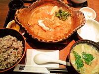 京都市 久々の母さん煮定食 大戸屋 - 転勤日記