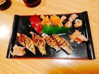 お寿司屋さんの夜ごはん。 - だれかごはん作って。