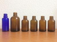 空き瓶 #好きなモノの話をしよう - 造形+自然の教室  にじいろたまご
