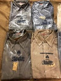 アメリカ仕入れ情報#30  70s−80s デッドストッック!BROOKS BROTHERS ブルックスブラザーズB.D shirts! - ショウザンビル mecca BLOG!!