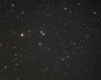 おとめ座のNGC5364他による小銀河群 - 安倍奥の星空
