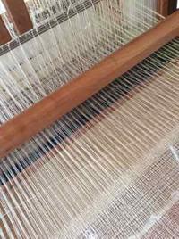 こちらの織り機も頑張っています! - Yohmamaの雑記帳