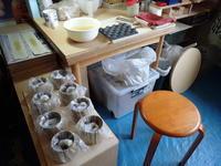 珈琲碗の取っ手付け - 陶芸と日々の雑記