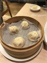 鼎泰豐で小籠包♡ @大阪/難波 - Bon appetit!