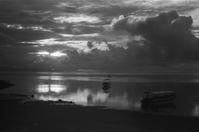 Sunrise 2 - floating mind