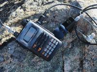 連載・FT-70D物語Ⅲ - 無線日和