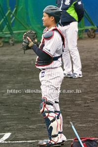 CSファーストステージ初戦、小川で落とす★1-4、打線が冷え冷え、わずか4安打 - Out of focus ~Baseballフォトブログ~