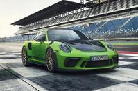 新型911 GT3 RS - Vintage-Watch&Car ♪