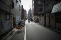 Tokyo Snap 07 - 花は桜木、