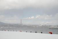 a walk 〜真冬の港〜 - したっけね