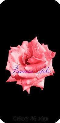 薔薇 プリンセス アイコ - 写真で楽しんでます! スマホ画像!