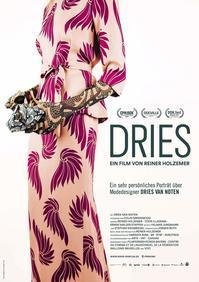 「ドリス・ヴァン・ノッテンファブリックと花を愛する男」 - ヨーロッパ映画を観よう!