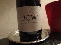 BOW! 2本 - Phyto Bar