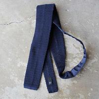 再入荷。Ascot (アスコット) / Silk Knit Tie (for H) - 奈良県のセレクトショップ IMPERIAL'S (インペリアルズ)