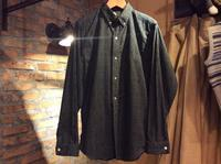 "60's Penney's ""Gentry Prep"" B.D. shirt - BUTTON UP clothing"
