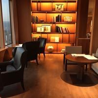 ソウル旅行 9 新羅ホテル@ラウンジでアフタヌーンティ - ハレクラニな毎日Ⅱ