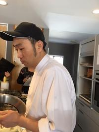 プロに習うお料理教室「一品を丁寧に学ぶ」 - HEART HOUSE