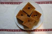 豊島屋のキューブ(あん)ぱん - カマクラ ときどき イタリア