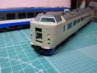 クハ481 - Sirokamo-Industry
