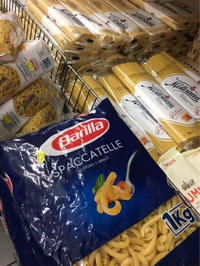 Pasta Pasta Pasta - Welcome to my Life