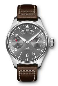 IWCスーパーコピーのチタンの殻は大いに7日の鎖の腕時計の現物を飛んで売っています-www.cvt888.com - 人気カルティエ時計スーパーコピー専門店www.cvt888.com