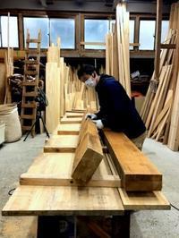 製材 - 鏑木木材株式会社 ブログ