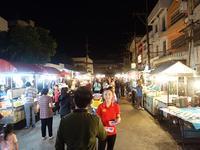 ムクダハン夜市第2夜はイープン特集で - kimcafeのB級グルメ旅