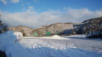 蔵王温泉スキー場 - tokoya3@