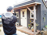 自分で小屋を建てたい人に朗報!グリーンベルのナチュラルな小屋がキットになったよ。 - 暮らしをつくる、DIY*スプンク