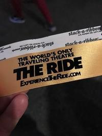 THE RIDE NYCに乗ってきました! - Amnet Times