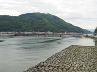 四国・岬巡りの旅29(長浜大橋) - たかくねんのゆるゆる〇〇ライフ