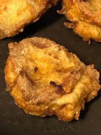 ケンタッキー・フライド・チキンのオリジナルチキンはプライパンで焼いてみるべし! - ワクワク・イキイキ過ごしたい女性のための耳つぼセラピストkicoのブログ@熊本