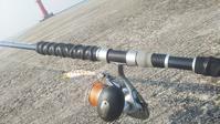 土曜日の防波堤…明石の釣り@ブログ - 明石の釣り@ブログ