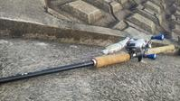 ヘビータックルも良いが、ライトタックルも好き…明石の釣り@ブログ - 明石の釣り@ブログ