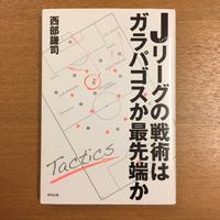 西部謙司「Jリーグの戦術はガラパゴスか最先端か」 - 湘南☆浪漫