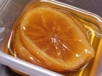 オレンジコンフィチュール? - 号号日記