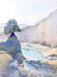 孤高の樹 - ryuuの手習い