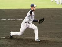 2018浦添キャンプ、秋吉亮投手(動画2) - Out of focus ~Baseballフォトブログ~ 2019年終了