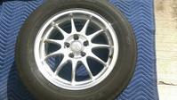 195/65R15 グッドイヤー GT-eco stage 持込組換 - GARAGE-Komatech 宮城県黒川郡 格安タイヤ組み換え、タイヤ交換