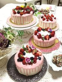 究極のショートケーキ - 恋するお菓子