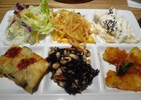 新宿ルミネエストで韓国料理をいただきました - ひなたぼっこ