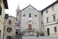 中世の町と絵を愛で町歩き、イタリア ピエートラルンガ - イタリア写真草子 Fotoblog da Perugia