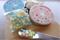 春の訪れを感じる。1900年創業の新潟老舗菓子屋の貴重な伝統菓子「浮き星」 - 笑顔引き出すスイーツ探究