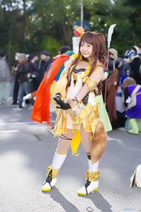 雪印 さん[Yukijirushi] @yukiyuki_0423 2018/02/18 ワンダーフェスティバル 2018 冬(WonderFestival) - ~MPzero~ [コスプレイベント画像]Nikon D5 & Z6