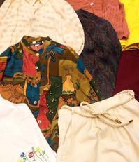 商品入荷のお知らせ🇺🇸 - 「NoT kyomachi」はレディース専門のアメリカ古着の店です。アメリカで直接買い付けたvintage 古着やレギュラー古着、Antique、コーディネート等を紹介していきます。